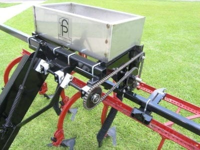 ECONOMY FERTILIZER BOX