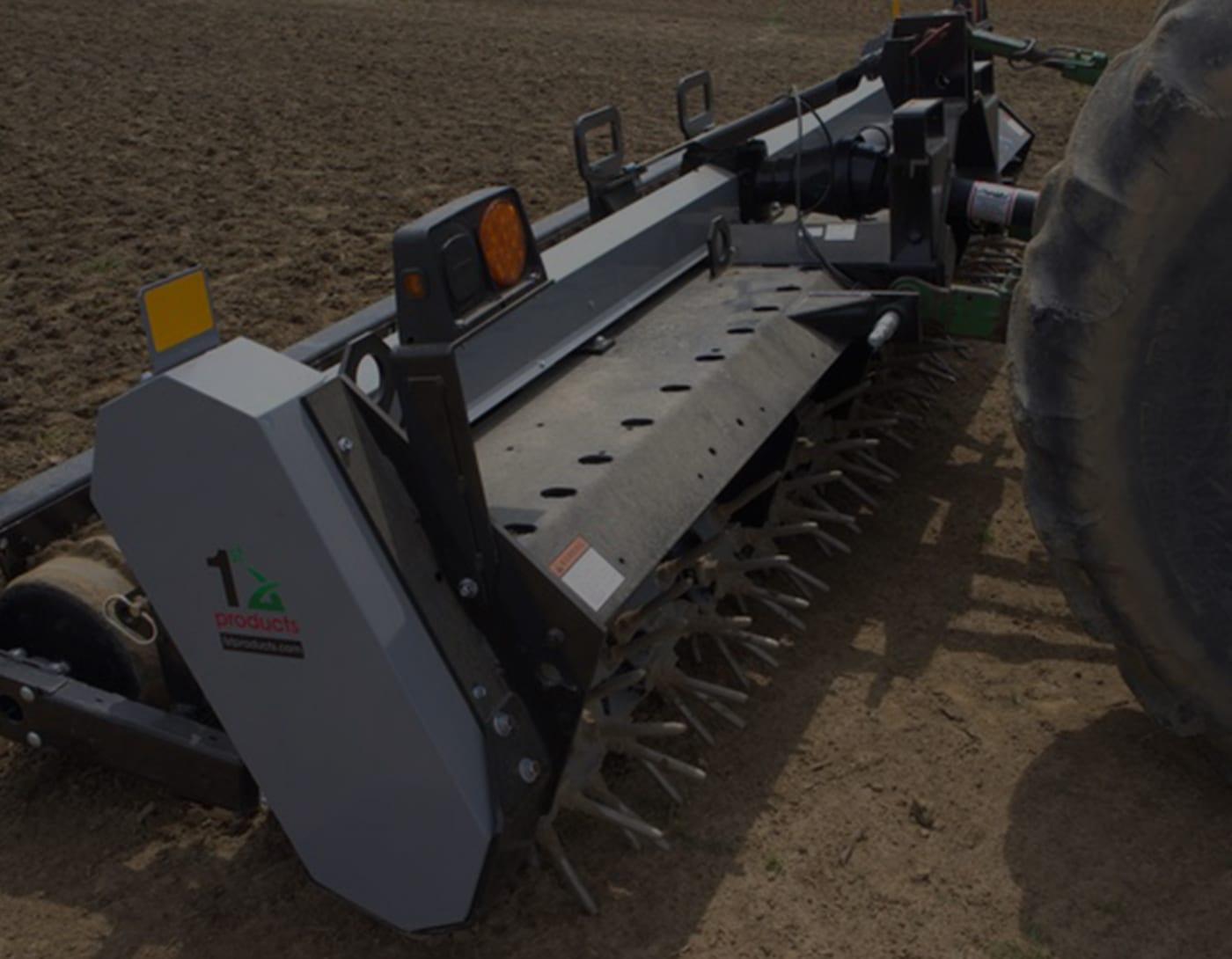 agriculture aerator
